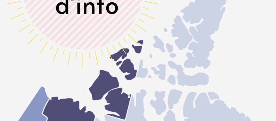 Territoires d'info : 21 aout