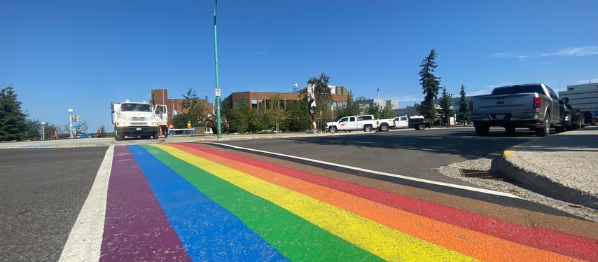 La Rainbow Coalition planifie un déménagement