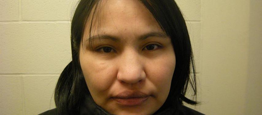 Femme recherchée à Yellowknife — *Retrouvée