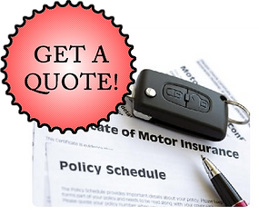 Get a quote for DWI Auto Insurance