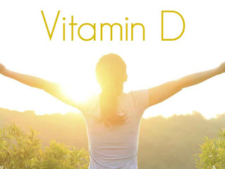 Vitamin D for Improved Health