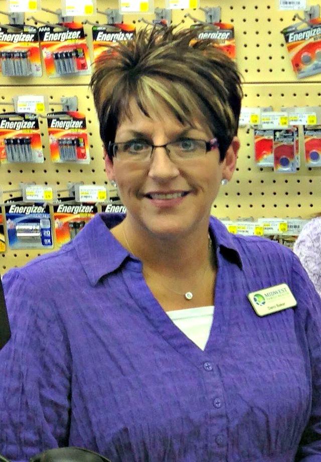 Darci - Certified Pharmacist Tech in Russell, KS