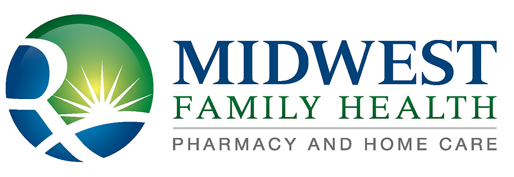 Midwest Family Health Logo