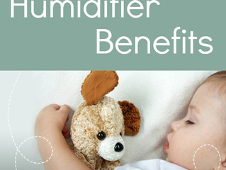 Benefits of Using a Humidifier