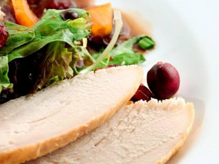 ​Healthy Holiday Eating Tips for Diabetes