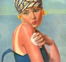 A Natural Approach - 3 Sunburn Remedies