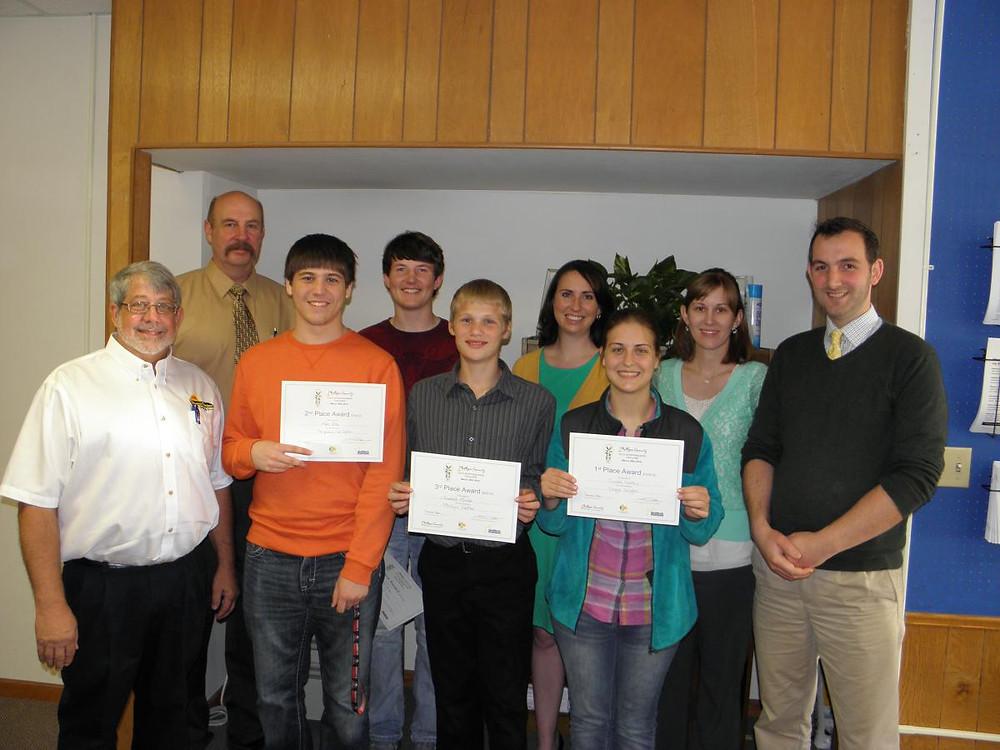 Phillips County Youth Entrepreneurship Challenge