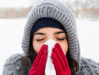Tips to avoid getting sick this winter—and what to do if you do catch the bug