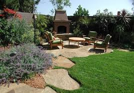 How to landscape an acre or more ....