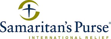 Samaritans Purse Canada Elite Donating 1200.00 for 2017!