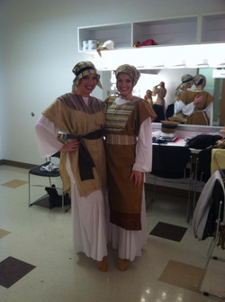 Joseph and the Amazing...