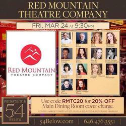 RMTC Alumni Concert!