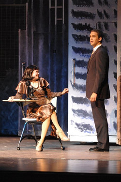 ITS Thoroughly Modern Millie