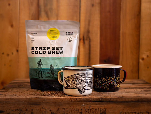 Cold Brew Coffee Kit