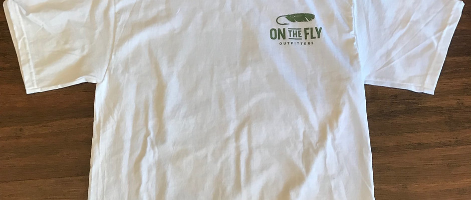 Holiday Raffle Entry (OTF Logo Tee)