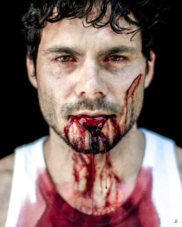 Francis Zombie