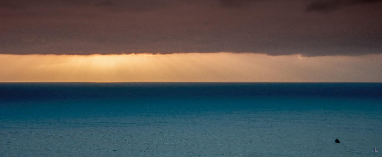 Rothko Sky