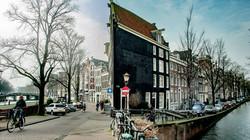 Amsterdam Angle