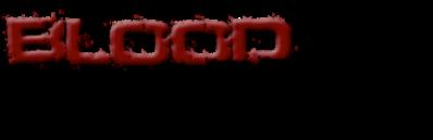 BloodAPPLE Title