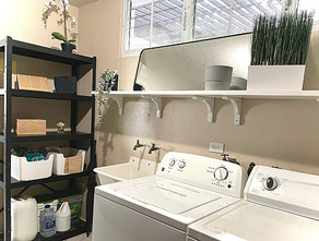 Before & After | Laundry Room