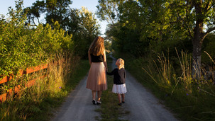 Fostering Stories: Linda