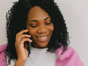 What happens in an information call back?