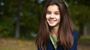 Children In Care: Eva's Story