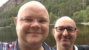 Fostering Stories: Steven & Dean