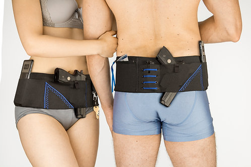 Can Can Concealment ® Sport Belt Hero™ Holster