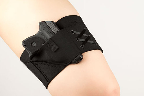 Can Can Concealment ® Garter Holster - Micro