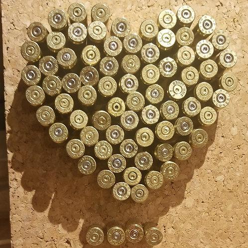 9mm Push Pins (4 Pins)