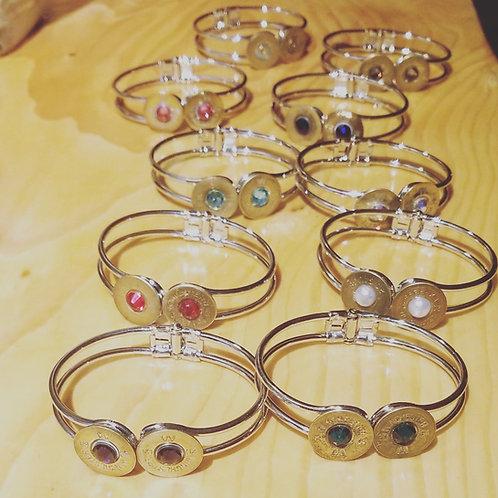 20 Gauge Bracelet