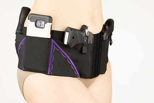 Can Can Concealment ® Hip Hugger ® Classic Holster