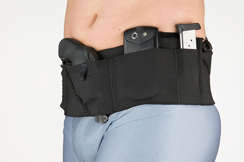 Can Can Concealment ® Sport Belt ® Classic Holster