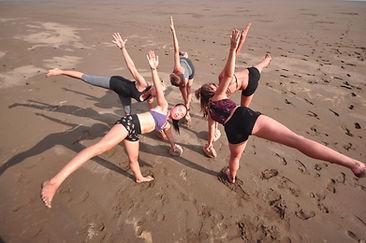 Bienestar Yoga in Uvita, Costa Rica teacher training syllabus
