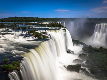 Não perca os 5 principais pontos turísticos do Brasil para conhecer