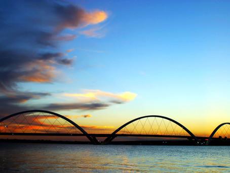 Ponte JK: conheça essa incrível atração de Brasília!