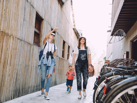 Saiba por que viajar com guia de turismo é a melhor opção!