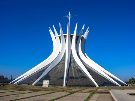 5 curiosidades sobre a Catedral de Brasília que você não sabia