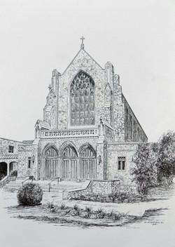 St. Stephens Church, Richmond