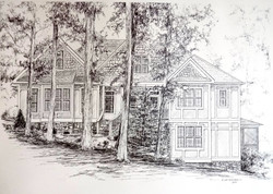 Gillian House