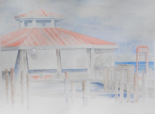 Maryland Crabhouse