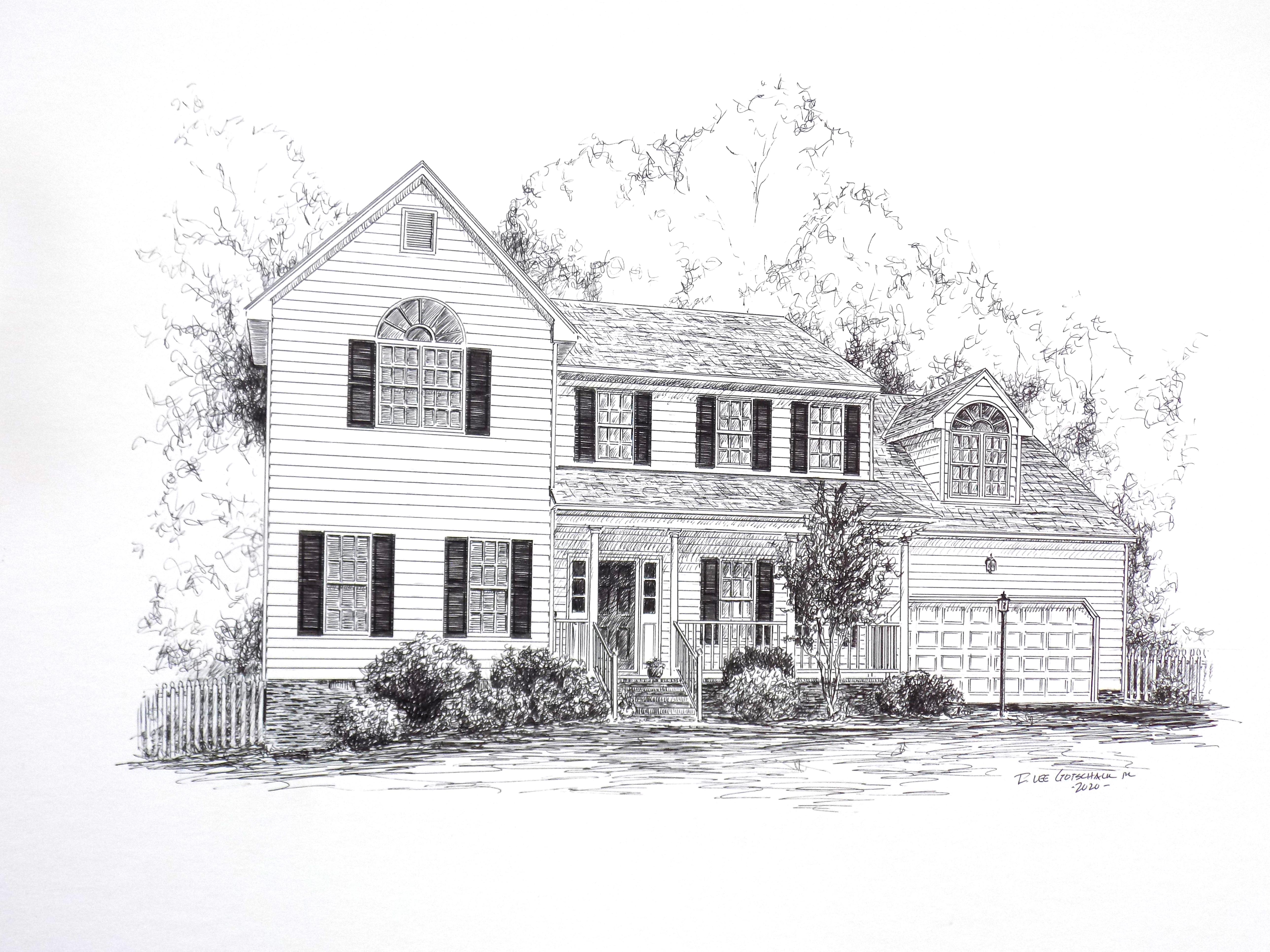 Groan House #2