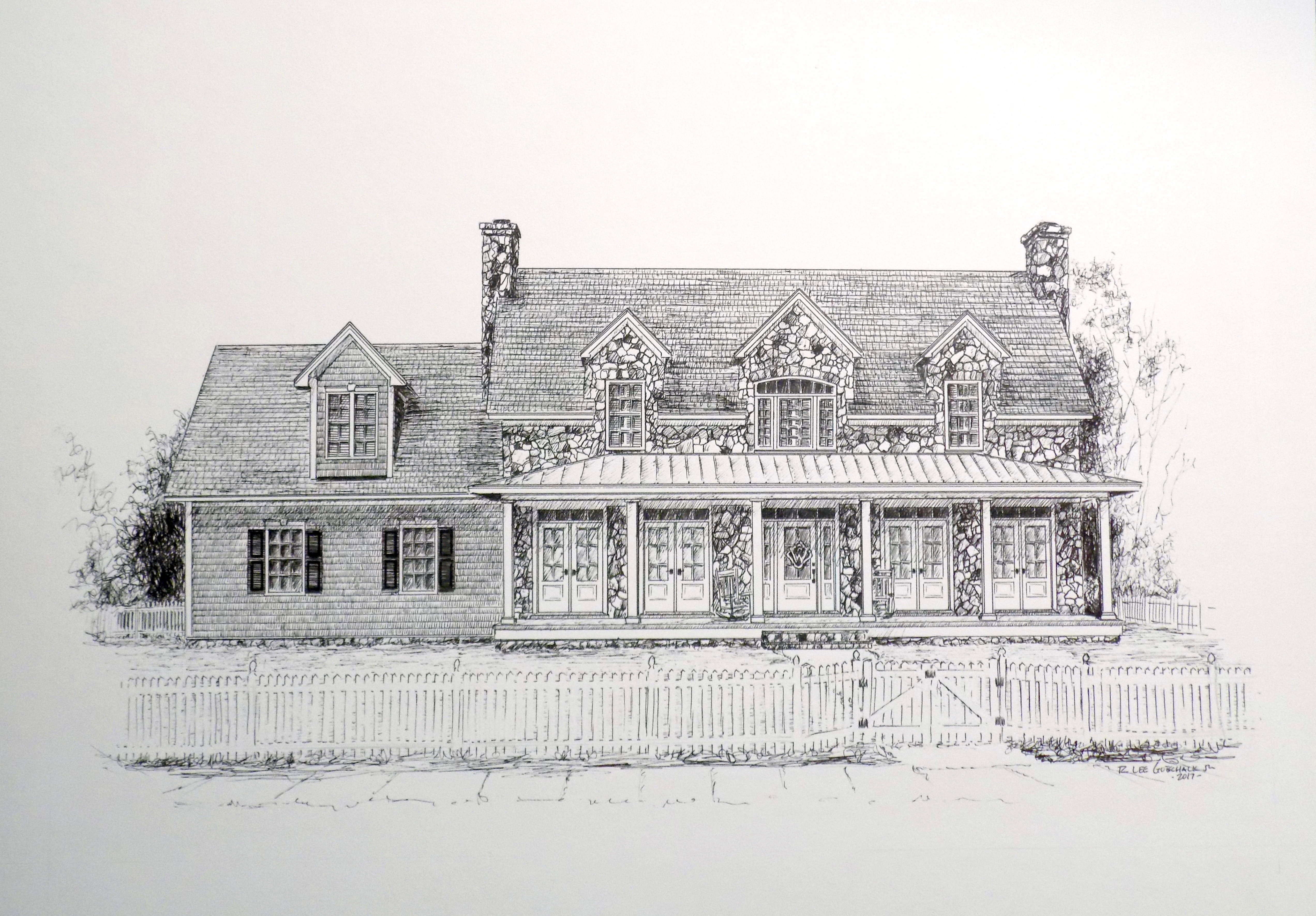 Watt's House