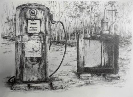 Port Royal Pumps - sold