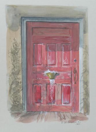 Brandywine Door
