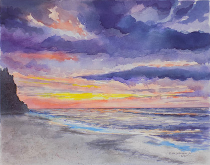 Jonathan's Beach
