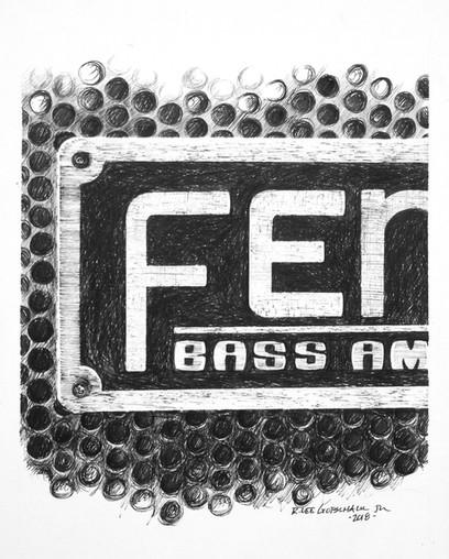 Fender Bass Contest