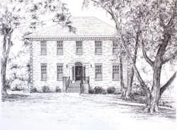 Gillian House Winston-Salem