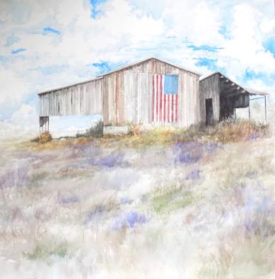 Michelle's Barn - Sold